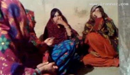 قتل پنج زن بدلیل شرکت در مجلس عروسی! +عکس