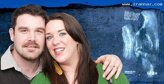 اقدام باورنکردنی یک زوج جوان پس از بارداری! +عکس