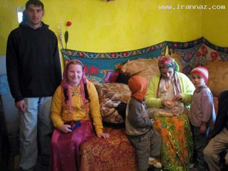 این زن 23 ساله جوان ترین مادربزرگ دنیا شد! +عکس