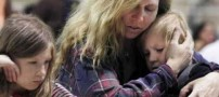 این دختر 7 ساله با آواز مادر از کما خارج شد! +تصاویر