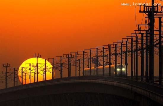 عکس های جالب و دیدنی روز شنبه 27 خرداد 1391