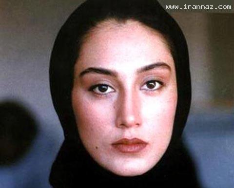 عکس هایی از گذر سال ها و پیر شدن هدیه تهرانی ، www.newnet.ir