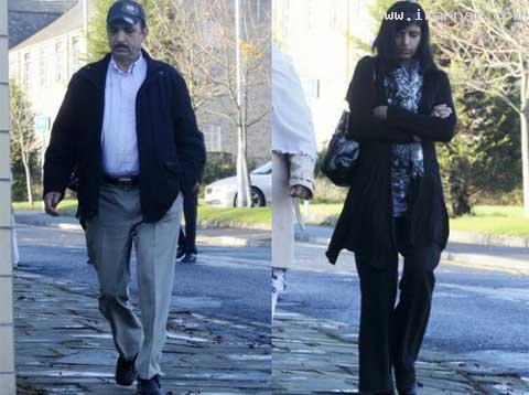 سرانجام فرار یک دختر 23 ساله از خانه پدری! +عکس