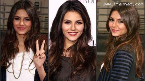 ملکه هایی زیبا و ستارگان آینده دار هالیوودی! +تصاویر