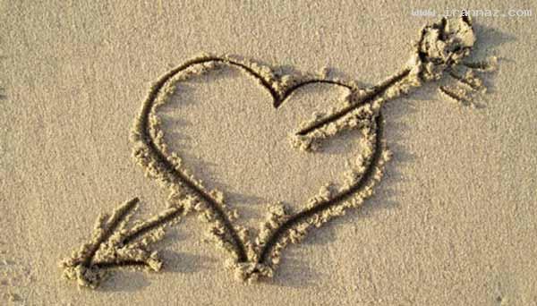 عکس هایی بسیار زیبا با موضوع عشق و عاشقی