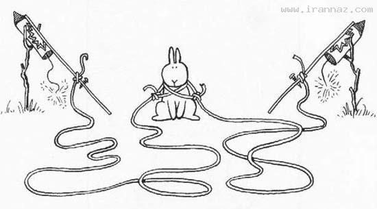 جالب و بهترین راه های خودکشی مدرن (طنز تصویری) ، www.irannaz.com