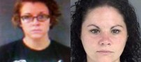 دستگیری 2 زن بدلیل رابطه جنسی با کودکان +عکس