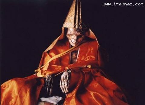 عجیب و ترسناکترین مکان های مذهبی جهان +تصاویر