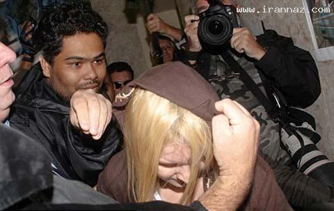 انتقام بی رحمانه زن عاشق از همسر خیانتکار +عکس
