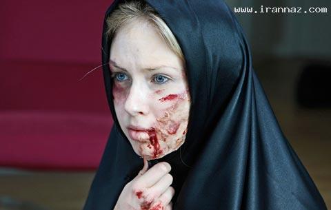 شیوه عجیب اعتراض زنان برهنه کشور اکراین +تصاویر