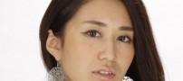 خانمی که زشت ترین ملکه زیبایی ژاپن شد (تصویری)