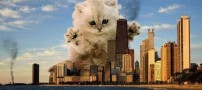 عکس هایی خنده دار و ایجاد شده بوسیله فتوشاپ