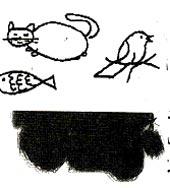 تست روانشناسی جالب با نقاشی های ناخودآگاه