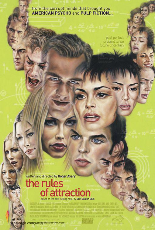 بیست پوستر برتر یک دهه سینمای هالیوود!