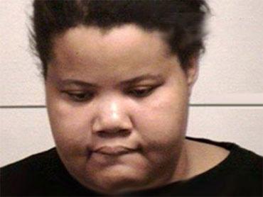 زنی چاق با نشستن روی همسرش او را کشت!