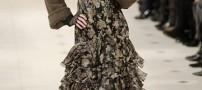 کلکسیون لباسهای پاییزه رالف لورن طراح معروف