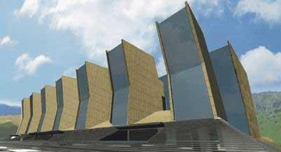 راه حل هندی ها برای حل معضل کمبود قبر!