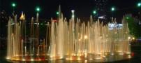 عکس هایی از زیبا ترین آب نماهای دنیا