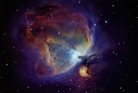 عکسهایی از قدرت خداوند در آفرینش دنیا !!