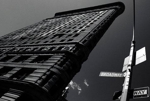پانزده مکان بی نظیر معماری جهان (+عکس)