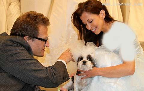 مجلل و جالبترین عروسی ثبت شده در گینس +تصاویر