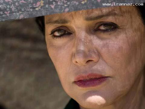 اعتیاد بازیگر زن سرشناس ایرانی در هالیوود!! +عکس