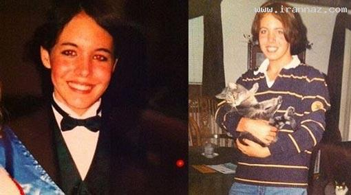 تغییر جنسیت یک مرد بخاطر عشق به بریتنی +تصاویر