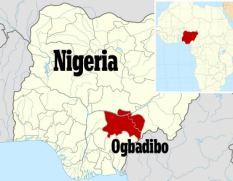 به قتل رسیدن مردی در نیجریه به دست پنج همسرش