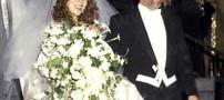 پرهزینه و معروفترین ازدواجها از نوع هالیوودی +تصاویر