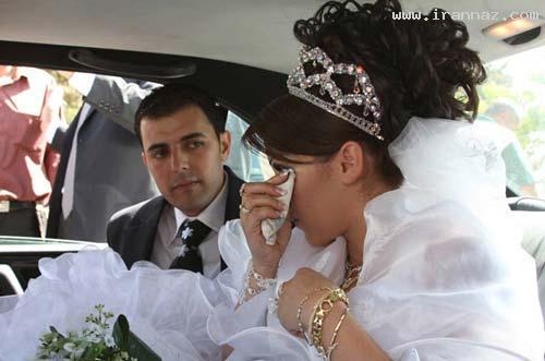 عکس عروس ها