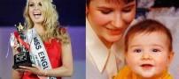 پسر نوجوانی که کاندید زیباترین دختر شد + تصاویر