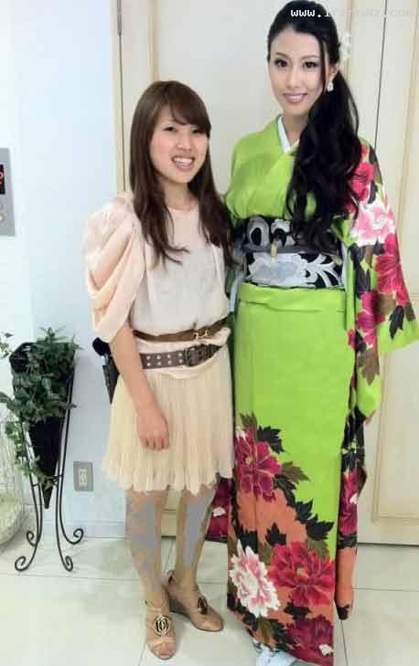 انتخاب بانوی زیبا و شایسته ژاپن در 2012 + عکس