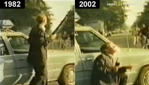 سانسورهای دیوانه کننده در فیلمهای هالیوود +تصاویر
