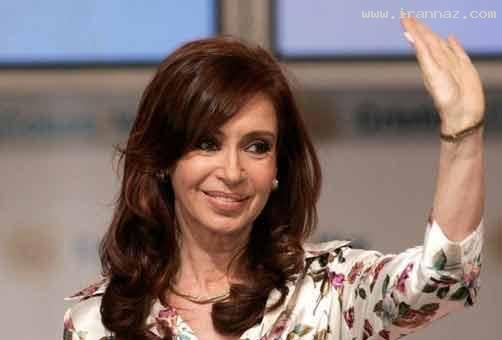 جراحی خانم رئیس جمهور برای رای آوردن !!+ عکس