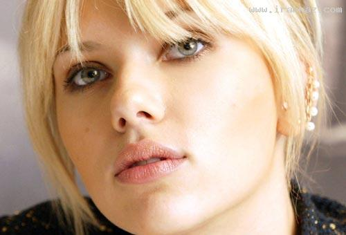 خجالت بازیگر زن زیبای هالیوود بخاطر چهره اش+عکس