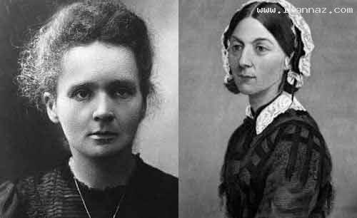زنانی که در تاریخ دنیا فراموش نمی شوند + عکس