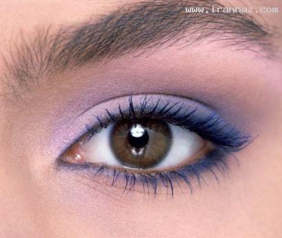 زیباترین مدل ابروهای دخترانه و زنانه + تصاویر