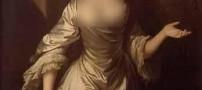 مسمومیت آرایشی هنرپیشه جذاب و زیبا + عکس