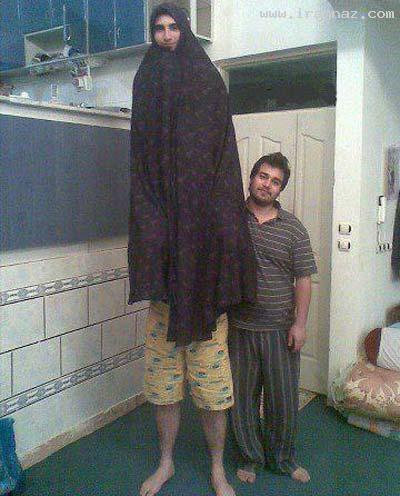 عکس خنده دار پسر دختر نمای ایرانی