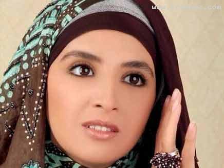 خانم معروف که حجاب را بر بازیگری ترجیح داد + عکس