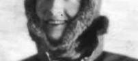 اولین زنی که به لطف ثروتش به قطب رفت + عکس
