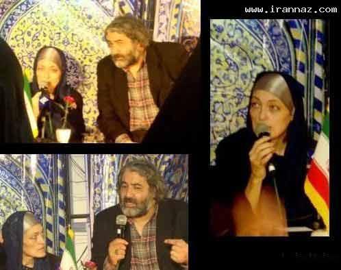 بازیگر زن مشهور هالیوود مسلمان شد + عکس