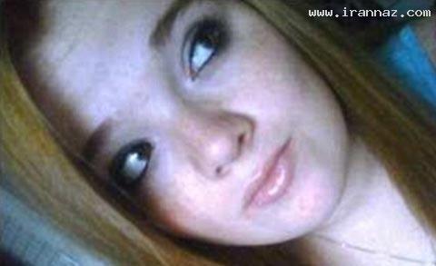 بارداری دختری 20 ساله از یک پسر 14 ساله! +عکس