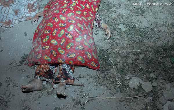 عکس های تاسف آور زلزله آذربایجان شرقی( 18+)