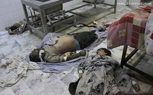 www.irannaz.com عکس های غم انگیز زلزله اذربایجان شرقی 18+