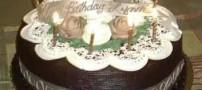 انتخاب زشت ترین کیک تولد مخصوص دخترها  + عکس