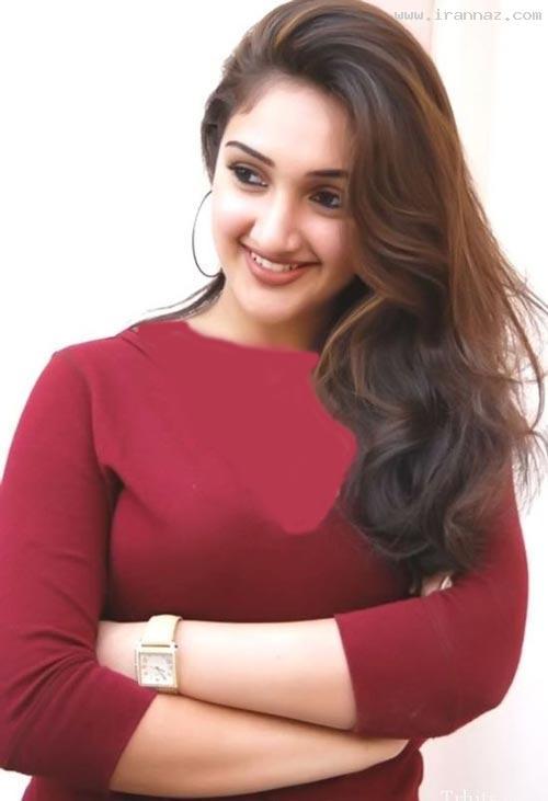 پر بیننده ترین عکس دختر در دنیای اینترنت!! (تصویری) ، www.irannaz.com