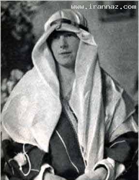 نخستین زنی که به قلعه الموت رفت !! + عکس