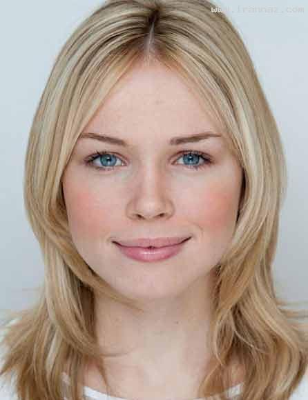 انتخاب زیباترین و جذاب ترین دختر در بریتانیا + عکس