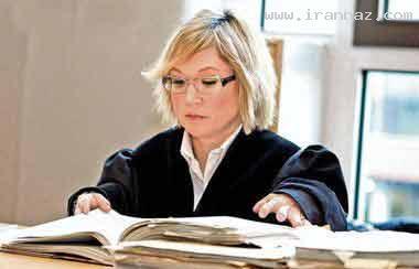 کوتوله ترین زن و وکیل عالی مقام جهان + عکس